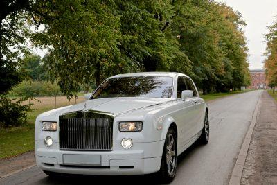 Rolls-Royce Phantom London